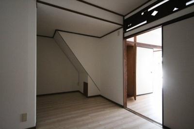 【内装】篠原本町4丁目貸家