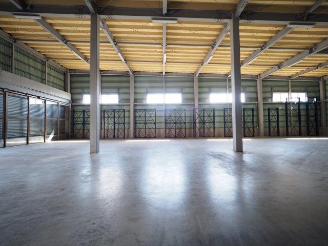 大仙市大花町 事業用・投資用・倉庫120坪超 JR大曲駅から1分の立地
