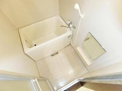 【浴室】メゾン萩原A