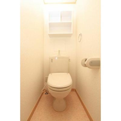 【トイレ】ケレンシアB
