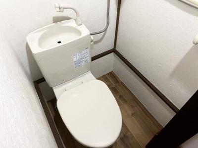 【トイレ】粟戸建