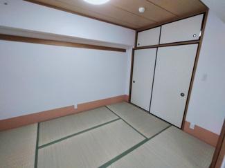 【和室】コンフォート南越谷 中古マンション