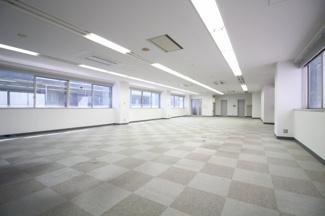 【セキュリティ】新神戸駅前ビル