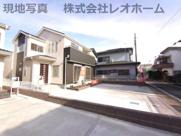 現地写真掲載 新築 高崎市片岡町HT10-4 の画像