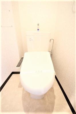 【トイレ】エステムコート梅田茶屋町デュアルスペース