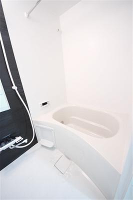 【浴室】グランエクラ大今里南Ⅱ