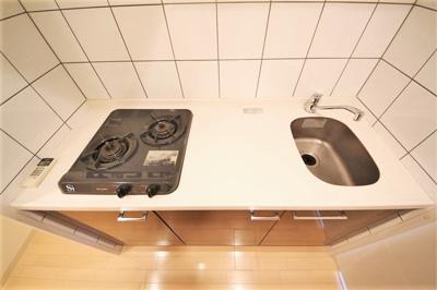 【キッチン】エスリード福島リバーフロント