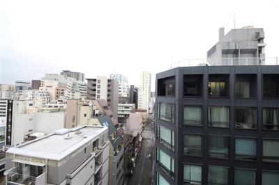 【展望】W-style大阪駅前