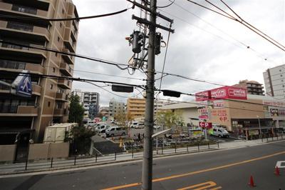 【展望】ララプレイスザ・京橋ステラ
