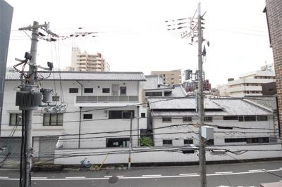 【展望】エイペックス東心斎橋I