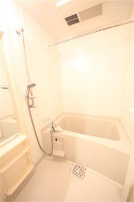 【浴室】セイワパレス大手通
