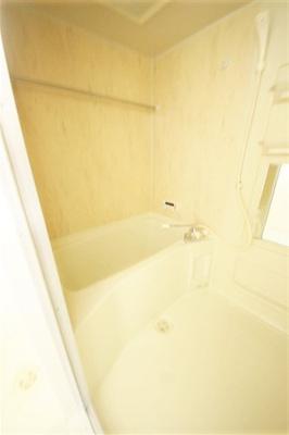 【浴室】モンサンミッシェル北浜