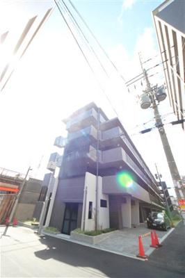 【外観】セレーノ大阪ウエストベイ