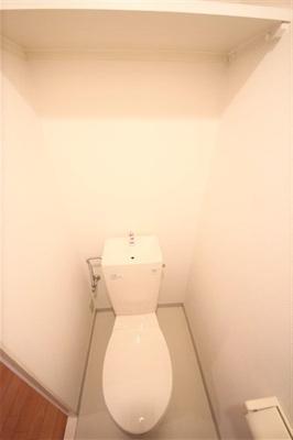 【トイレ】ボヌールエイワ