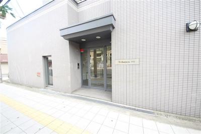 【エントランス】アーバネックス野田