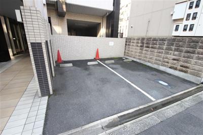 【駐車場】エイペックス新大阪