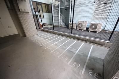【その他共用部分】エイペックス新大阪