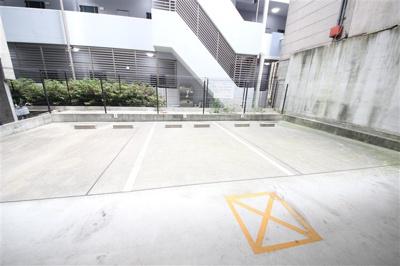 【駐車場】サルボサーラ