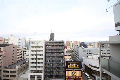 【展望】エグゼ新北野