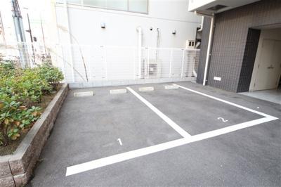 【駐車場】エグゼ新北野