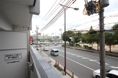 【展望】ワールドアイ大阪ドームシティ