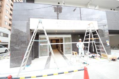 【エントランス】ワールドアイ大阪ドームシティ