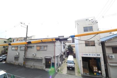 【展望】レジュールアッシュ桜宮エクシード
