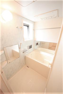 【浴室】ARROW FIELDS 貳番館