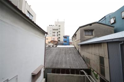 【展望】エスカーサ大阪WEST九条駅前