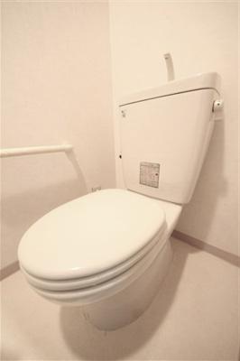 【トイレ】アトリオ北堀江