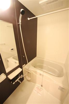 【浴室】ノーサイド立葉