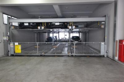 【駐車場】アーデンタワー靭公園