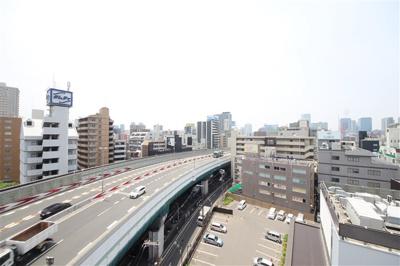 【展望】アヴェニール天神橋