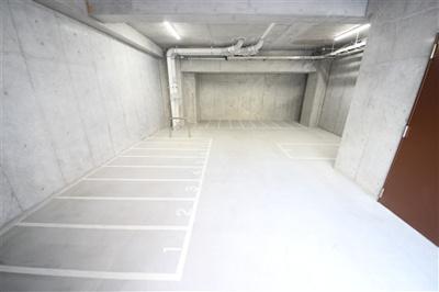 【駐車場】アクアギャラクシー