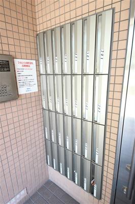【その他共用部分】フィレンツェ四天王寺