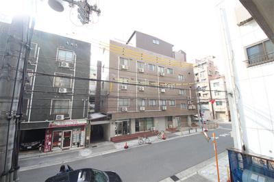 【展望】プレサンス難波東