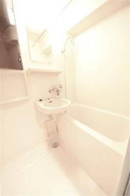 【浴室】ICUBE阿波座