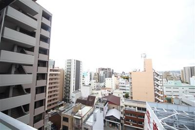 【洋室】ルクレ新町レジデンス