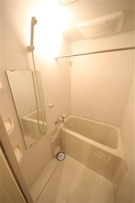【浴室】アスリート本町リバーウエスト