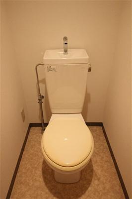 【トイレ】プレサンス中之島公園南