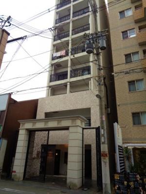 【外観】StoRK Residence 昭和町