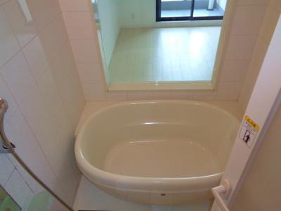 【浴室】StoRK Residence 昭和町