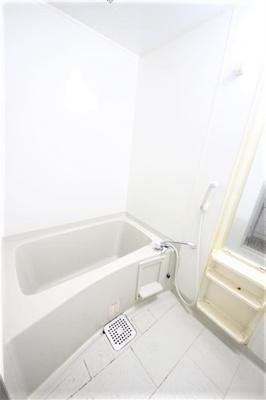 【浴室】シャトードルチェⅡ