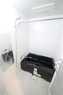 【浴室】アーデンタワー南堀江