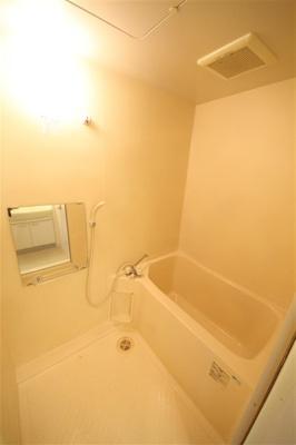 【浴室】メゾン・ド・ヴィレ大阪城公園前