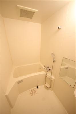 【浴室】サムティナンバ南
