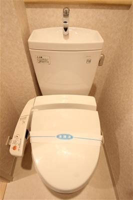 【トイレ】サムティナンバ南