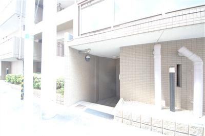 【エントランス】エイペックス心斎橋東