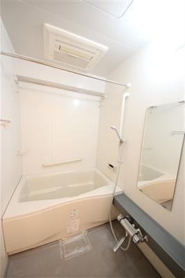 【浴室】エイペックス心斎橋東