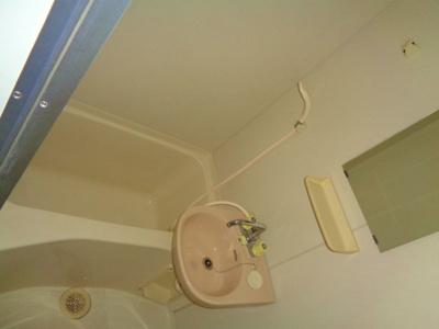 【浴室】シャルマン昭和町